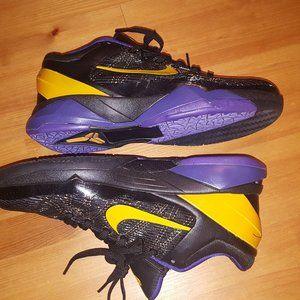 Nike Zoom Kobe 7 VII Lakers
